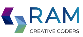 Logo - RAM Creative Coders