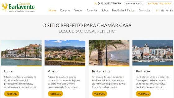 Technical Consulting - Casas do Barlavento